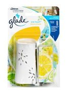 Glade One Touch pidike+täyttö, Fresh Lemon