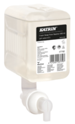 Katrin Foam Soap Pure Neutral, 12x500ml