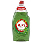 Fairy original 900ml käsiastianpesuaine